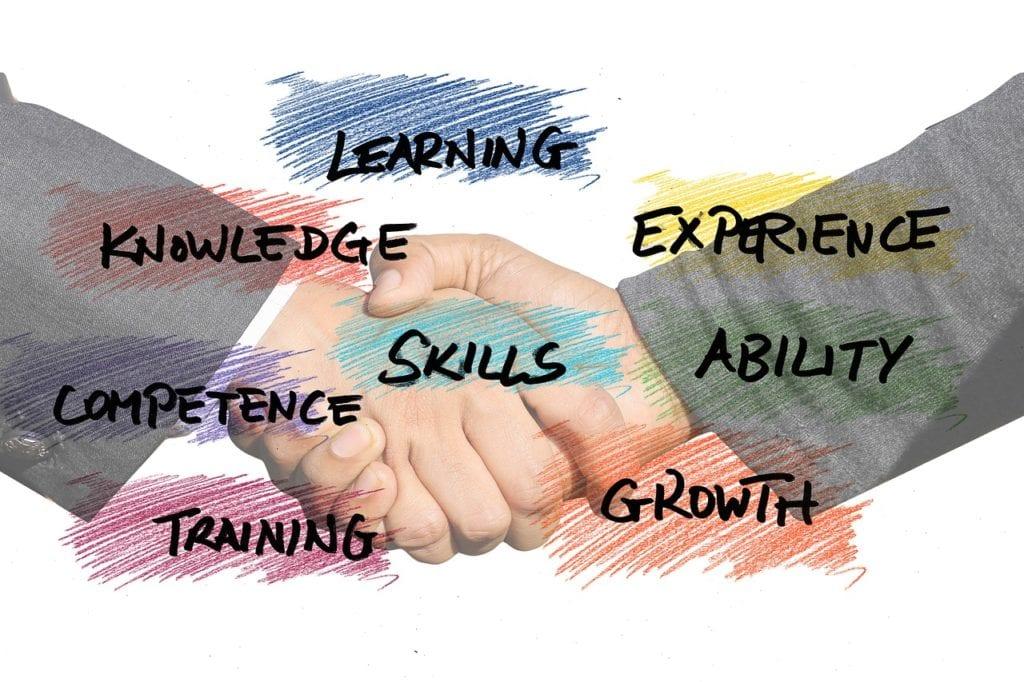A szakvélemény értékmérő, folyamatos fejlődés, tanulás eredménye