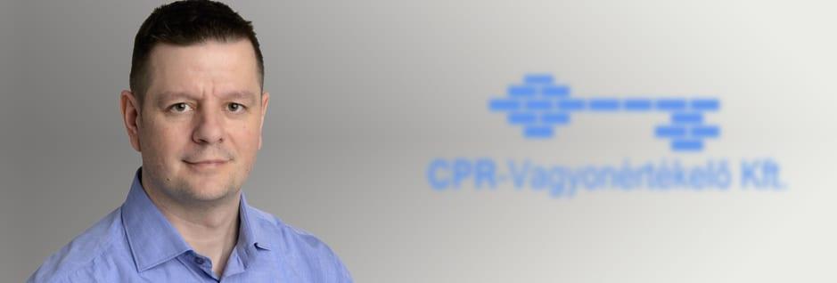 CPR-Vagyonértékelő Kft. Független | Megbízható | Értékmérő