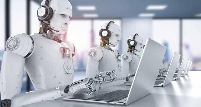 Kiválthatják-e a robotok az értékbecslőket?